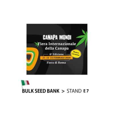 Cannapa Mundi 2020