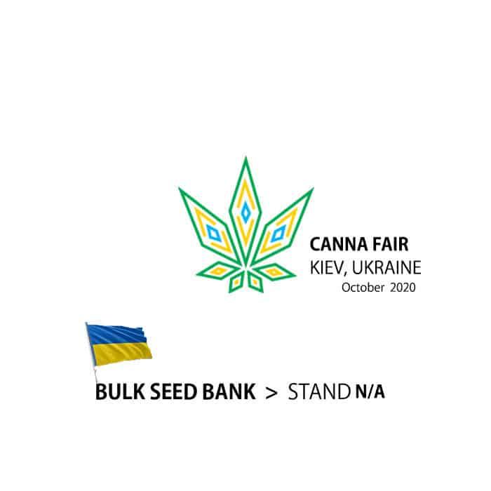 Kiev Canna Fair
